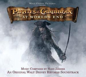 Pirates 3 Soundtrack