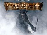 Pirati dei Caraibi - Ai Confini del Mondo (colonna sonora)