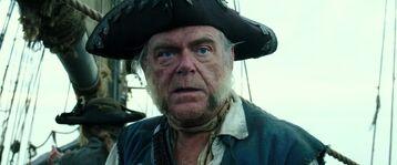 Capitan Gibbs