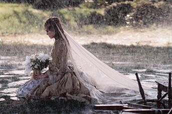 Liz pioggia