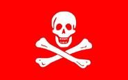 Henry Morgan bandiera