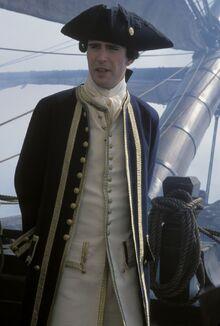 Tenente Norrington
