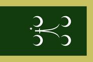 Ammand flag
