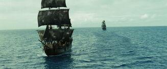 Scontro navale Isla Cruces 3
