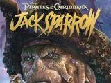 Jack Sparrow - L'orologio