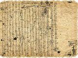 Cronologia di Pirati dei Caraibi (saga)