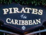 Pirates of the Caribbean (attrazione)