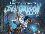 Jack Sparrow - Nuovi e audaci orizzonti
