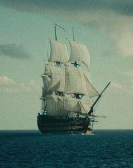 HMSEndeavour