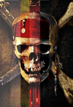 Piratesofthecarribbeanseries 6