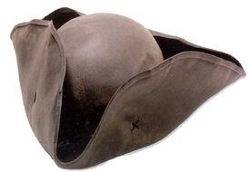 Cappello di JS
