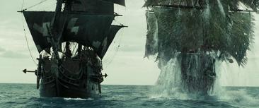 Scontro navale Isla Cruces.