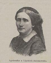 Agnieszka baranowska
