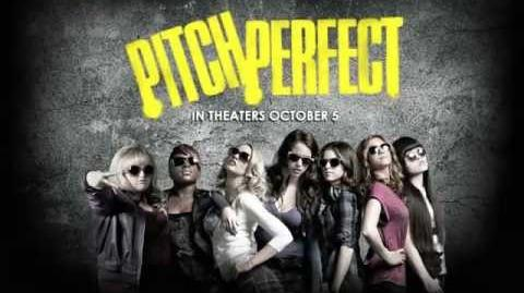 Cups(You're Gonna Miss Me When I'm Gone) Anna Kendrick - Lyrics Pitch Perfect Soundtrack