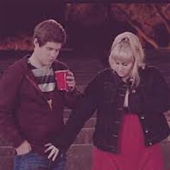 Were bumper and fat amy hookup