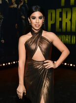 Pitch Perfect 3 Premiere Chrissie Fit