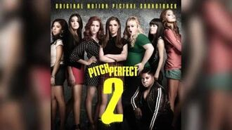 02. Kennedy Center Performance - The Barden Bellas Pitch Perfect 2