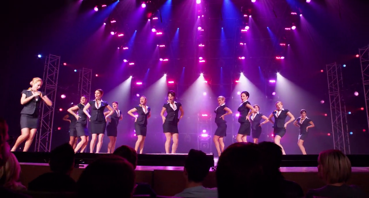The Sign | Pitch Perfect Wiki | FANDOM powered by Wikia