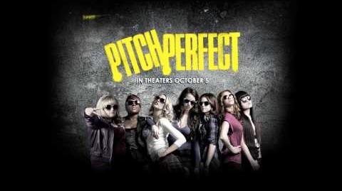 Pitch Perfect Right Round Official Soundtrack