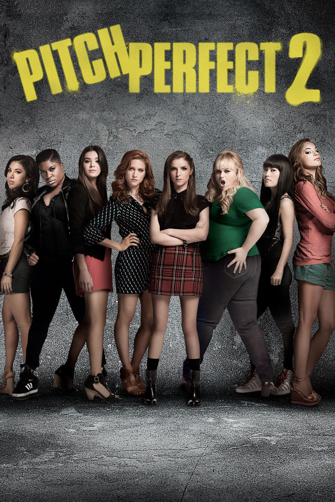Image pitch perfect 2 posterg pitch perfect wiki fandom pitch perfect 2 posterg voltagebd Choice Image