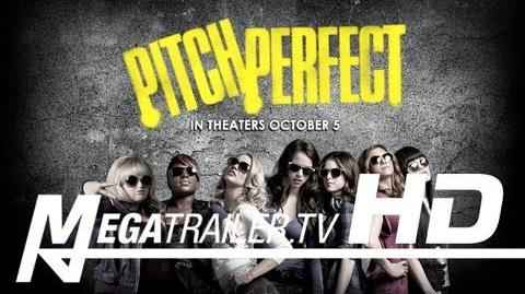 Pitch Perfect - Riff Off