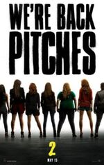 We're back Pitches