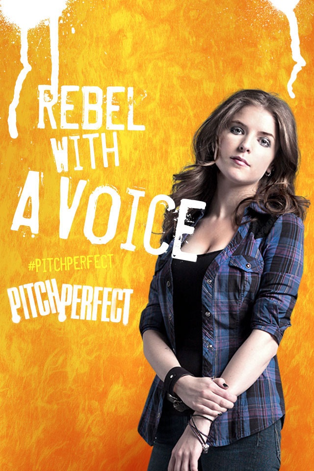 Pitch Perfect 2 Beca Sexually Confused