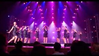 Pitch Perfect Barden Bellas First Performance - I Saw The Sign