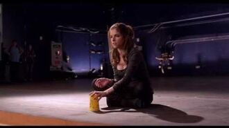 """Pitch Perfect - Beca's audition Cup Song (""""When I'm Gone"""")"""