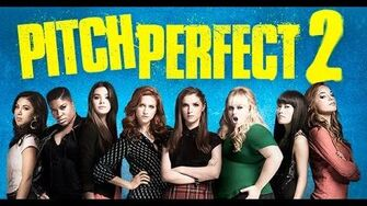 Pitch Perfect 2 Gag Reel - Own it on Blu-Ray 9 22