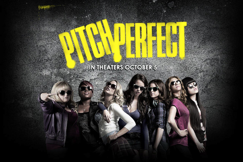 Pitch Perfect Wiki