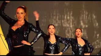 Pitch Perfect 2 - Kennedy Center by The Barden Bellas Movie Clip