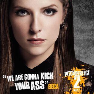 Beca Mitchell | Pitch Perfect Wiki | FANDOM powered by Wikia