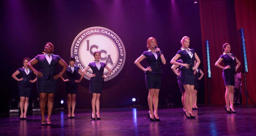 Bellas Semifinals | Pitch Perfect Wiki | FANDOM powered by Wikia