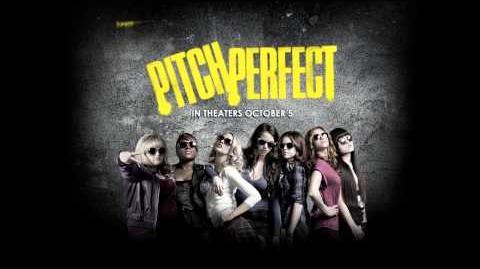 Pitch Perfect Trebles Finals Bright Lights Bigger City Magic Official Soundtrack