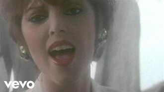 Pat Benatar - We Belong