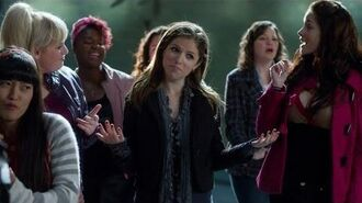 "Pitch Perfect - Clip ""The Riff-Off"""