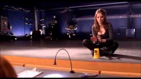 Anna Kendrick Pitch Perfect Cups Scene