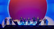 Kennedy Center Performance PP2
