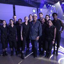 DSM cast members