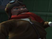 Pitfall Pilot
