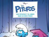 Los Pitufos y el Libro que Dice Todo