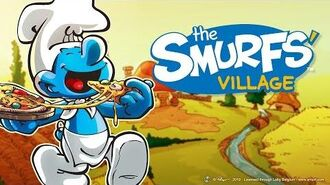 Smurfs' Village - Italian update 1.84.0