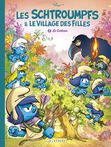 Les Schtroumpfs & Le Village des Filles Le Corbeau