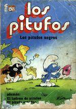 Los pitufos - Los pitufos negros0001 000