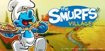 Chef Smurf Banner SV 2019