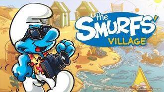 Smurfs' Village - Travel update 1.83.0