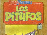 El Centésimo Pitufo