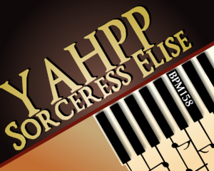 YAHPP - Sorceress Elise HD Cover