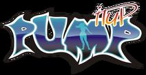 Logo Pump It Up